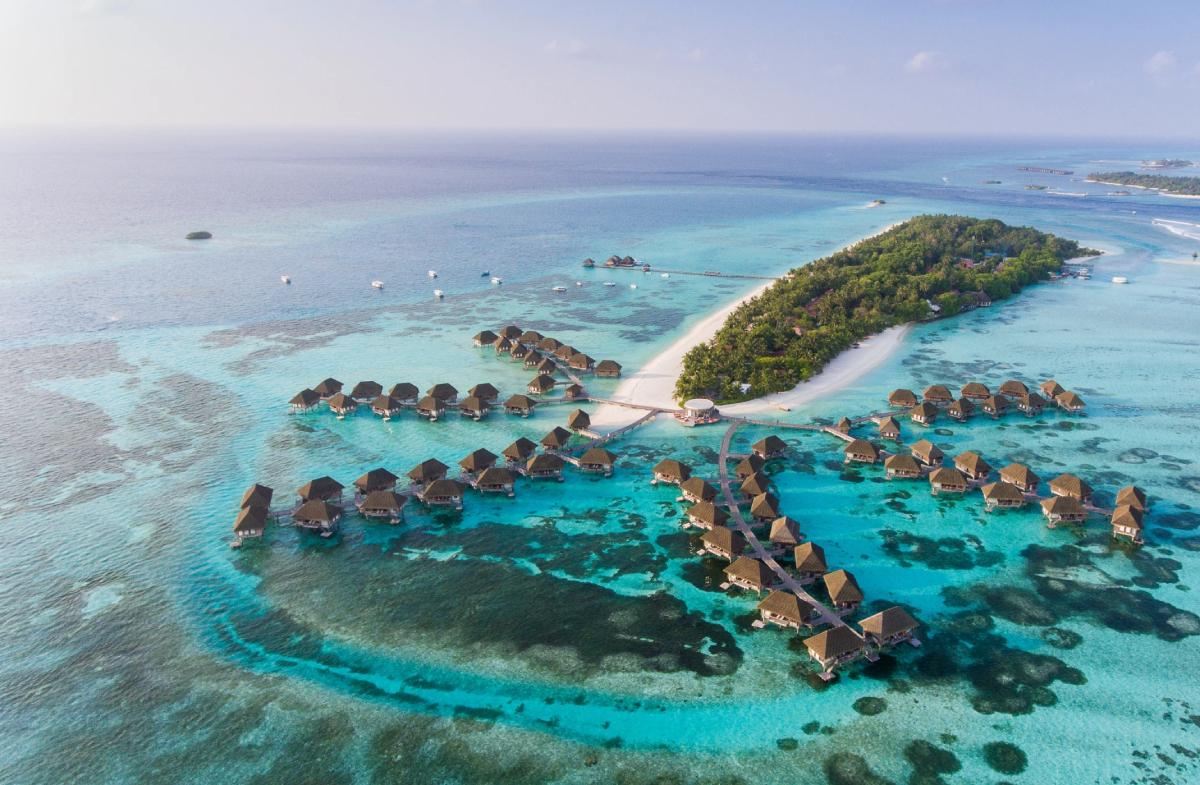 îles des Maldives